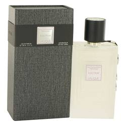 Les Compositions Parfumees Electrum Perfume by Lalique 3.3 oz Eau De Parfum Spray