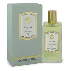 Les Colognes Vetiver Cologne by Annick Goutal 6.8 oz Eau De Cologne Spray