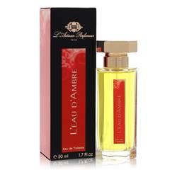 L'eau D'ambre Perfume by L'Artisan Parfumeur 1.7 oz Eau De Toilette Spray