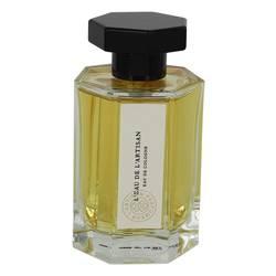 L'eau De L'artisan Cologne by L'artisan Parfumeur 3.4 oz Eau De Cologne Spray (Tester)