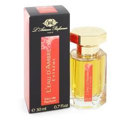 L'eau D'ambre Extreme Perfume by L'Artisan Parfumeur 0.7 oz Eau De Parfum Spray