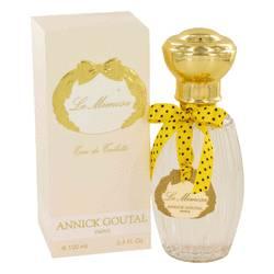 Annick Goutal Le Mimosa Perfume by Annick Goutal 3.4 oz Eau De Toilette Spray