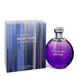 L'energie De New York Perfume by Catherine Malandrino 3.4 oz Eau De Parfum Spray