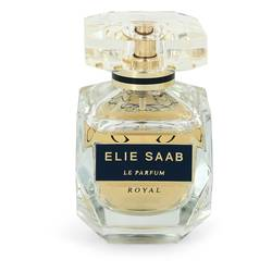 Le Parfum Royal Elie Saab Perfume by Elie Saab 1.6 oz Eau De Parfum Spray (unboxed)