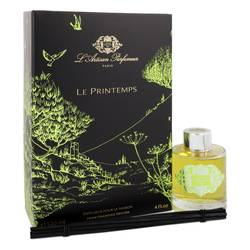 Le Printemps Perfume by L'artisan Parfumeur 4 oz Home Diffuser (Tester)