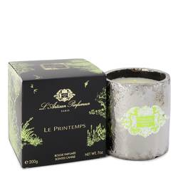 Le Printemps Perfume by L'artisan Parfumeur 7 oz Scented Candle