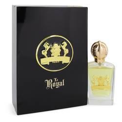 Le Royal Cologne by Alexandre J, 60 ml Eau De Parfum Spray for Men