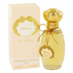 Annick Goutal Passion Perfume by Annick Goutal 3.3 oz Eau De Toilette Spray