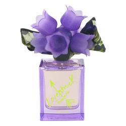 Lovestruck Floral Rush Perfume by Vera Wang 3.4 oz Eau De Parfum Spray (unboxed)