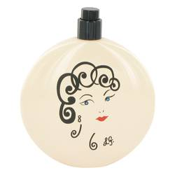 Lulu Guinness Perfume by Lulu Guinness 3.4 oz Eau De Parfum Spray (Tester)