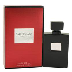 Eau De Gaga Perfume by Lady Gaga 2.5 oz Eau De Parfum Spray