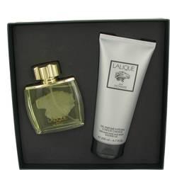 Lalique Cologne by Lalique -- Gift Set - 2.5 oz Eau De Toilette Spray + 6.6 oz Shower Gel