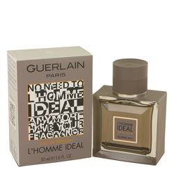 L'homme Ideal Cologne by Guerlain 1.6 oz Eau De Parfum Spray