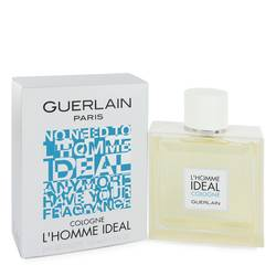 L'homme Ideal Cologne Cologne by Guerlain 3.3 oz Eau De Toilette Spray