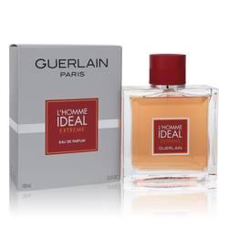 L'homme Ideal Extreme Cologne by Guerlain 3.3 oz Eau De Parfum Spray