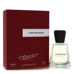 L'humaniste Cologne by Frapin 3.3 oz Eau De Parfum Spray