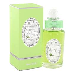 Lily Of The Valley (penhaligon's) Perfume by Penhaligon's 3.4 oz Eau De Toilette Spray