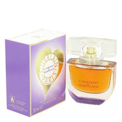 L'instant Perfume by Guerlain 1 oz Eau De Parfum Spray