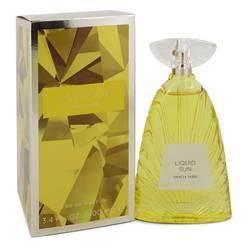 Liquid Sun Perfume by Thalia Sodi 3.4 oz Eau De Parfum Spray