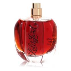 Lolitaland Perfume by Lolita Lempicka, 2.7 oz Eau De Parfum Spray (Tester) for Women