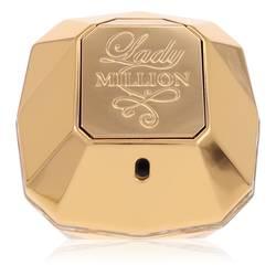 Lady Million Perfume by Paco Rabanne 2.7 oz Eau De Parfum Spray (unboxed)
