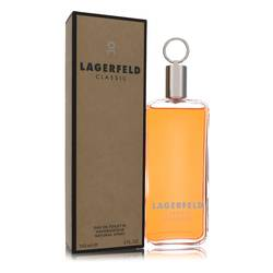 Lagerfeld Cologne by Karl Lagerfeld 5 oz Eau De Toilette Spray