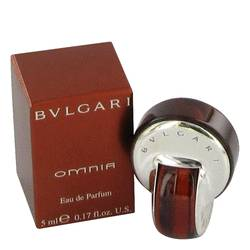 Omnia Perfume by Bvlgari 0.17 oz Mini EDP