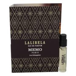 Lalibela Perfume by Memo 0.06 oz Vial (sample)