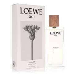 Loewe 001 Woman Perfume by Loewe 3.4 oz Eau De Parfum Spray