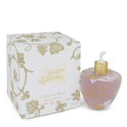 Lolita Lempicka L'eau En Blanc Perfume by Lolita Lempicka 3.4 oz Eau De Parfum Spray