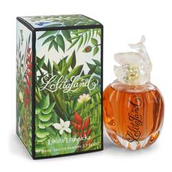 Lolitaland Perfume by Lolita Lempicka 2.7 oz Eau De Parfum Spray