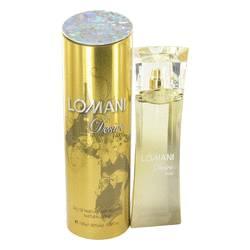 Lomani Desire Perfume by Lomani 3.4 oz Eau De Parfum Spray