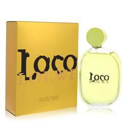 Loco Loewe Perfume by Loewe 1.7 oz Eau De Parfum Spray