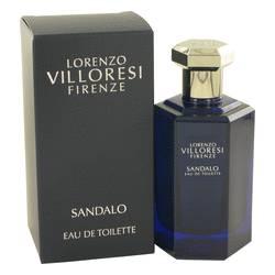 Lorenzo Villoresi Firenze Sandalo Perfume by Lorenzo Villoresi 3.3 oz Eau De Toilette Spray (Unisex)