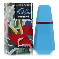 Lou Lou Perfume by Cacharel 1.7 oz Eau De Parfum Spray