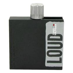 Loud Cologne by Tommy Hilfiger 2.5 oz Eau De Toilette Spray (unboxed)