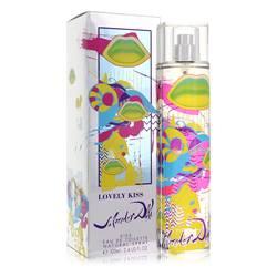 Lovely Kiss Perfume by Salvador Dali 3.4 oz Eau De Toilette Spray