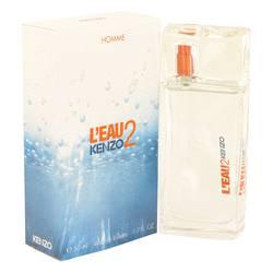 L'eau Par Kenzo 2 Cologne by Kenzo 1.7 oz Eau De Toilette Spray