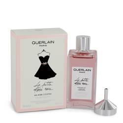 La Petite Robe Noire Perfume by Guerlain 3.3 oz Eau De Toilette Refill