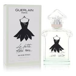 La Petite Robe Noire Ma Robe Petales Perfume by Guerlain 2.5 oz Eau Fraiche Eau De Toilette Spray