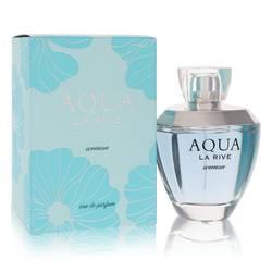 Aqua Bella Perfume by La Rive 3.3 oz Eau De Parfum Spray