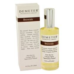 Demeter Brownie Perfume by Demeter 4 oz Cologne Spray