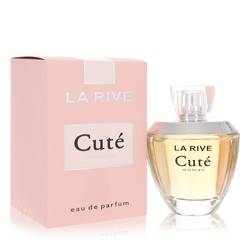 La Rive Cute Perfume by La Rive 3.3 oz Eau De Parfum Spray