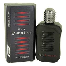 La Rive Pure Emotion Cologne by La Rive 3.3 oz Eau De Toilette Spray