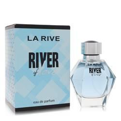 La Rive River Of Love Perfume by La Rive 3.3 oz Eau De Parfum Spray