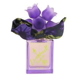 Lovestruck Floral Rush Perfume by Vera Wang 3.4 oz Eau De Parfum Spray (Tester)