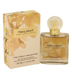 Lovely Twilight Perfume by Sarah Jessica Parker 1 oz Eau De Parfum Spray