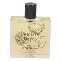 Lumiere Doree Perfume by Miller Harris 3.4 oz Eau De Parfum Spray (Tester)