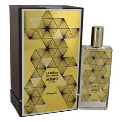 Luxor Oud Perfume by Memo 2.5 oz Eau De Parfum Spray (Unisex)
