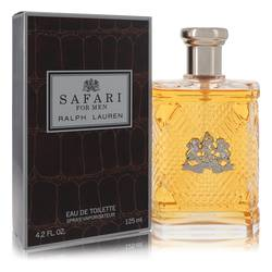 Safari Cologne by Ralph Lauren 4.2 oz Eau De Toilette Spray